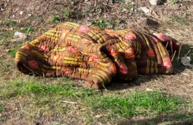 Dejan mujer muerta a un costado de U de Chapingo