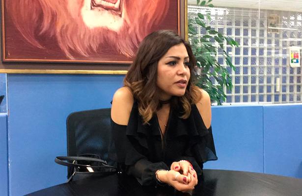 Todos los concejales de Cuauhtémoc tendrán voz y voto: Erika Barrientos