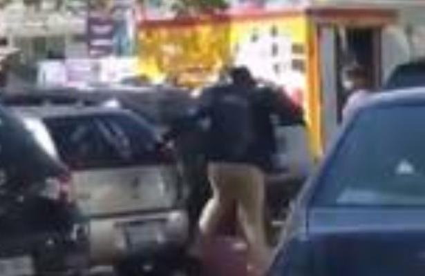 Se investiga a los presuntos involucrados en agresión al estudiante de la UJED