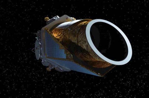 Kepler dice adiós tras nueve años de investigación en el espacio