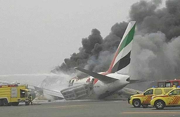 Se registra una colisión entre dos aviones en Canadá; hay un muerto