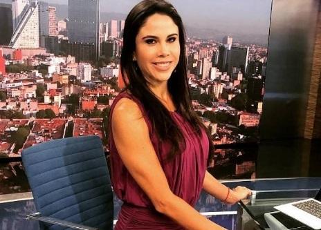 """""""Estoy libre en el mercado""""; confirma Paola Rojas su divorcio"""