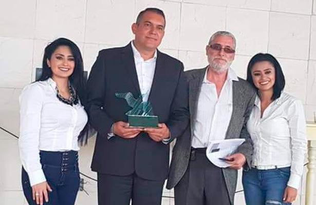 Entrega de Premios Gaviota generan expectativa en Edoméx