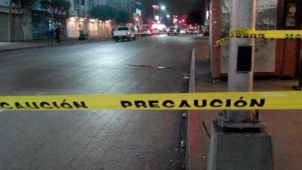 Sicarios tirotean a una familia en Ixtaltepec, hay un muerto y cinco heridos