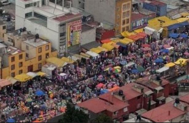 """Juez vincula a proceso a """"El Pistache"""" y a """"El Tiger"""", líderes de la Unión Tepito"""