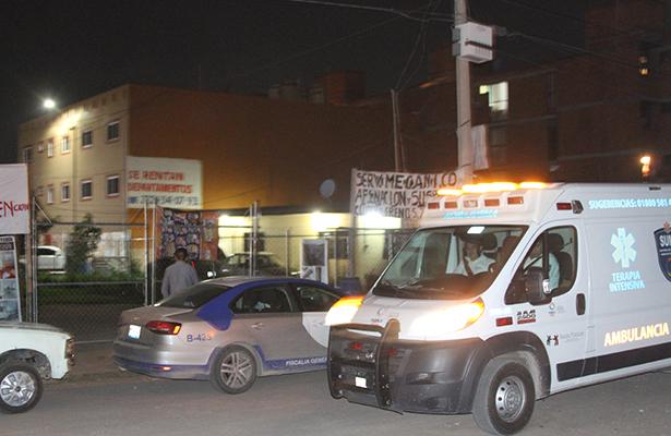 Asesinan a tres en presunto robo a domicilio en Puebla