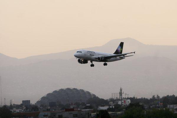 Volaris e Interjet reportan demoras en aeropuerto capitalino
