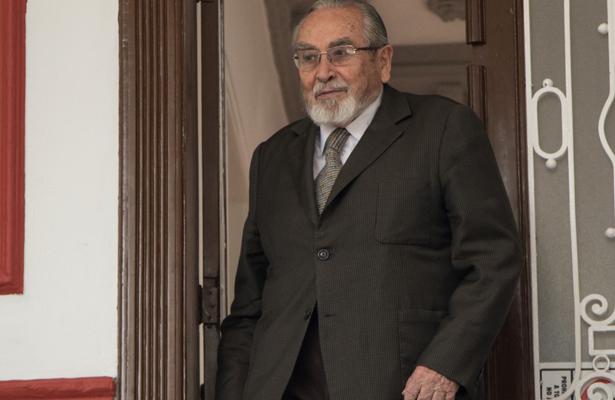 Seguridad, principal reto para la Ciudad: Bernardo Bátiz