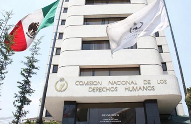 Demanda CNDH a gobierno generar condiciones para que víctimas accedan a la verdad