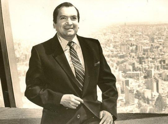 Muere el compositor mexicano Ramón Inclán
