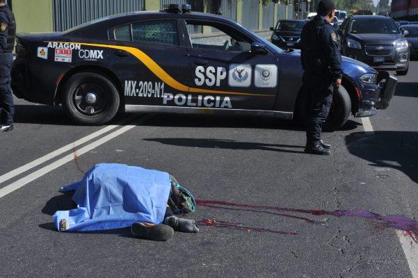Muere arrollado joven ciclista por Bosque de Aragón