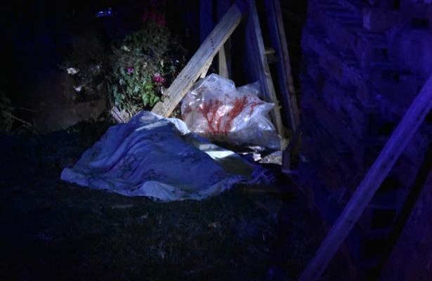 Les vacían la pistola y los matan en Irapuato
