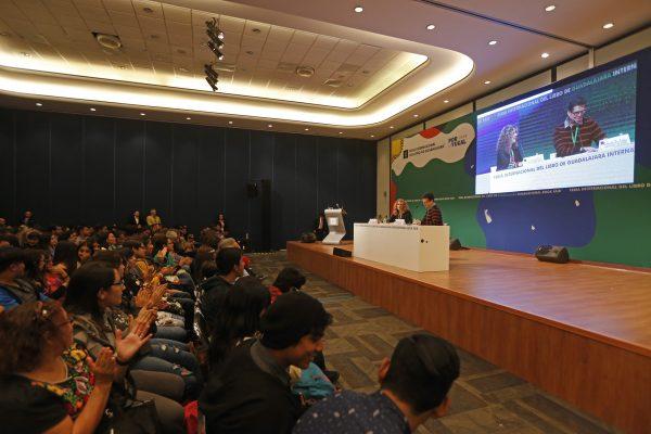 FIL Guadalajara concluye con la asistencia de 819 mil personas