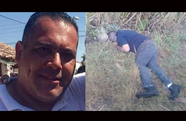 ONU-DH condena asesinato de otro periodista mexicano