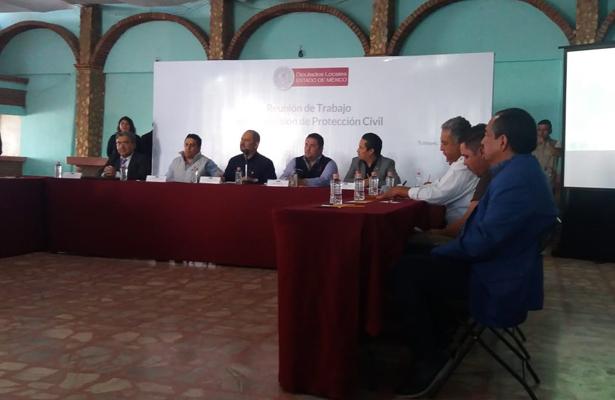Pirotecnia bomba irregular de tiempo saturada y sin apoyo: Max Agustín