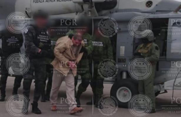 Chapo enviaba tantos aviones con droga a México que parecía invasión