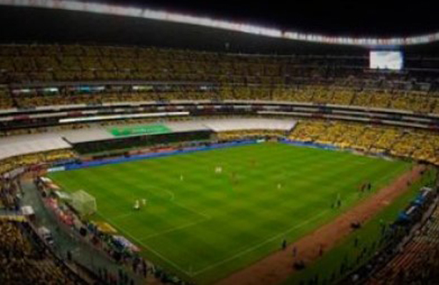 Se agotan los boletos para el América-Pumas