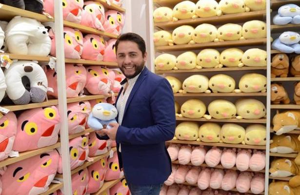 Miniso, la tienda que está conquistando el mundo