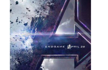 Marvel revela tráiler y nombre de su nueva película