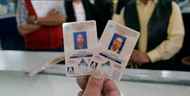 ¡Podrían regresar las licencias permanentes!