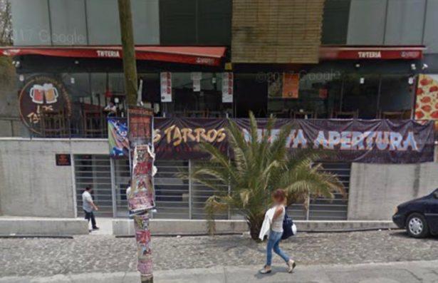 Goteras drogan a Militar y lo abandonan en un hotel de la Miguel Hidalgo