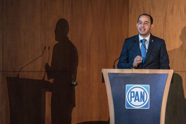 Insuficiente, crecimiento económico previsto para el 2019: PAN