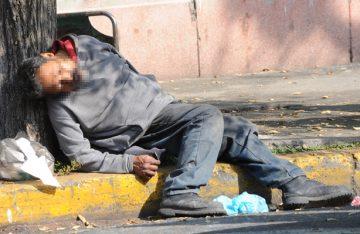 Hombre muere infartado en  la Gustavo A. Madero