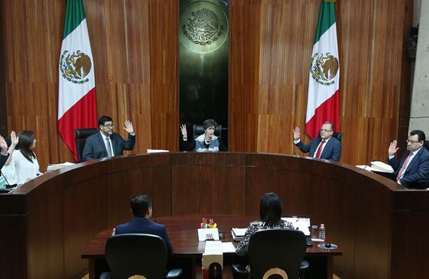 El TEPJF discutirá impugnación a la elección a la gubernatura de Puebla