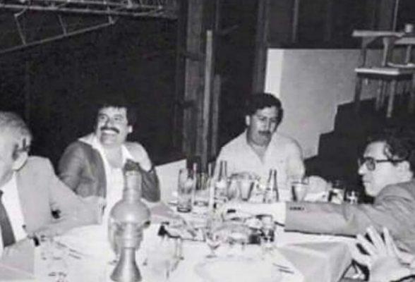 Colombia quiere dejar atrás a Pablo Escobar