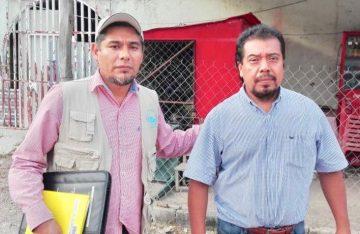 Detienen, desnudan y encarcelan a funcionario del IEEPCO, mas tarde lo liberan