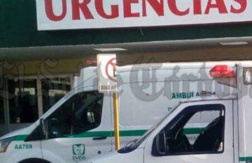 Mató a golpes a su bebé de un mes de nacida en Veracruz