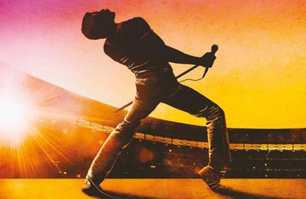 """""""Bohemian Rhapsody"""" nominada a mejor cinta en los Globos de Oro"""