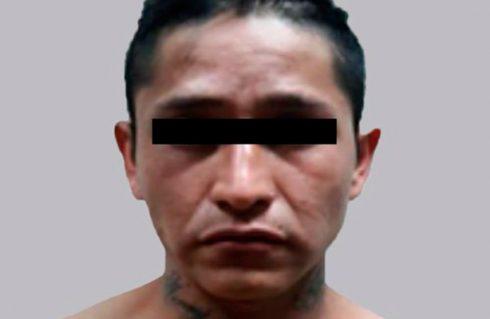 Cae buscado homicida por el que la fiscalía del Edomex ofrecía 300 mil