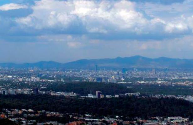 Únicamente la CDMX elabora informe anual de la calidad del aire
