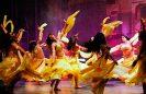 "Danzas árabes conforman la obra ""El secreto de la ninfa"""