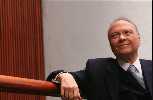Es Gertz Manero subprocurador jurídico y de asuntos internacionales