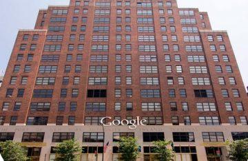 Invertirá Google más de 1 millón de dólares en nuevo campus