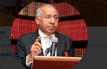Niega ex procurador Ignacio Morales Lechuga haber recibido sobornos del narco