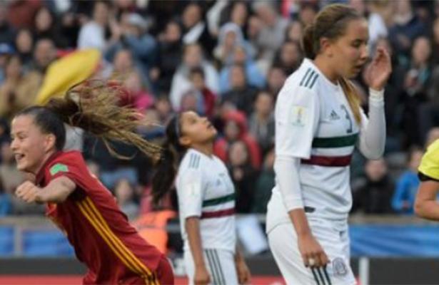 Tri femenil pierde 1-2 con España y se queda con subcampeonato mundial