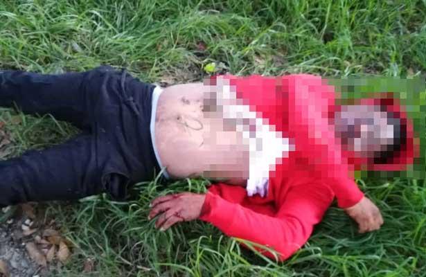 Hallan misterioso cadáver en Cuajimalpa