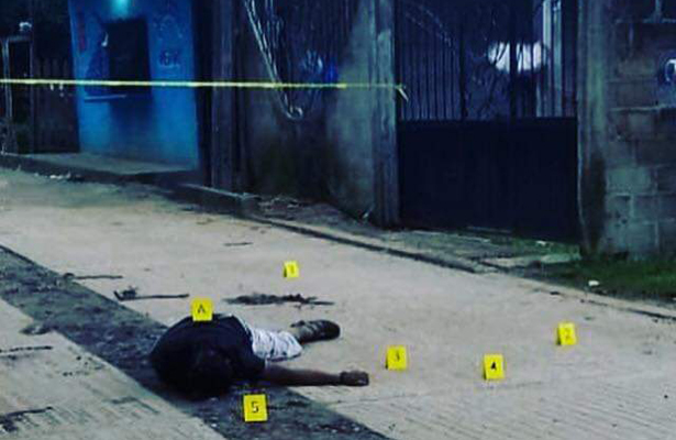 No paran las ejecuciones en Oaxaca