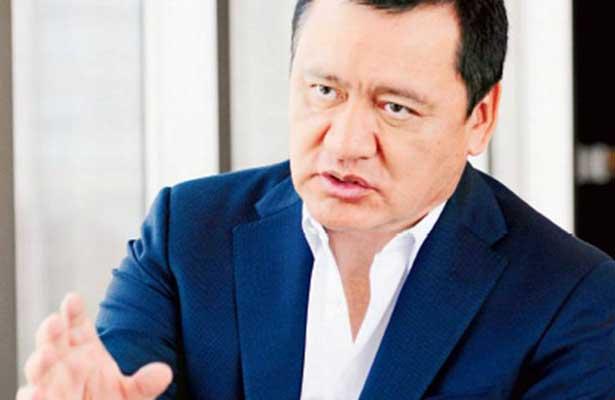Urge Osorio Chong homologar el tipo penal de feminicidio en los estados