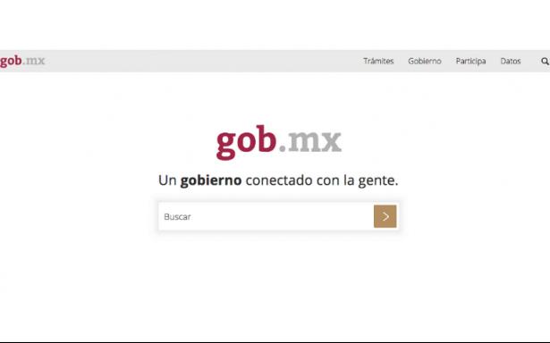 """En página oficial de presidencia usan """"pelele"""" y """"espurio"""" para referirse a gobierno de Calderón"""