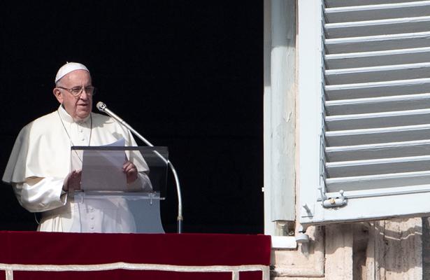 ¿Haces bulling o la paz? Pregunta papa Francisco a niños del mundo