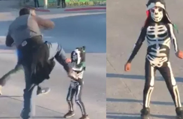 La Triple A busca a la Parkita de Tijuana (VIDEO)