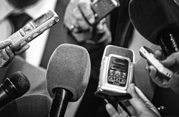Agenda de la libertad de expresión es prioritaria en México: CDHDF