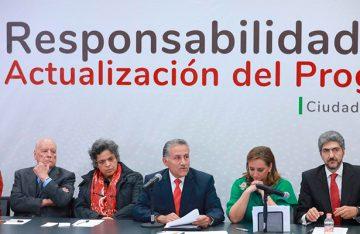 El presupuesto 2019 no promueve el desarrollo;  es clientelista y regresivo: Arturo Zamora