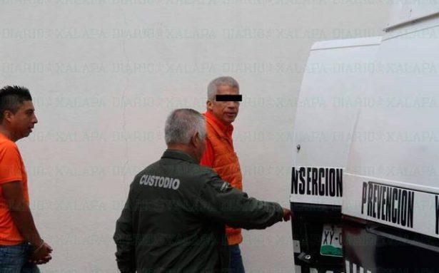 Sale en libertad otro exfuncionario del sexenio de Javier Duarte
