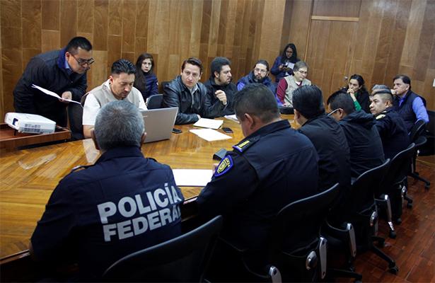 Busca alcaldía de Cuauhtémoc estabilidad con la Seguridad