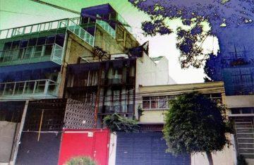 Edificio es riesgo para menores en MH